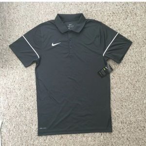 Nike Dry Dri-Fit High Performance Activity Polo